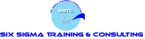 Six Sigma Training and Consulting